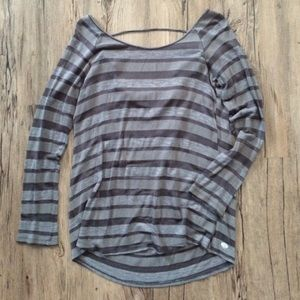 Anthropologie pure and good Shirt